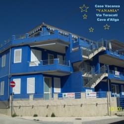 Case Vacanza Vanasia